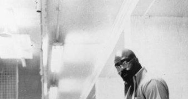 """Morre Rubin """"Hurricane"""" Carter, o ex- pugilista que inspirou Bob Dylan"""