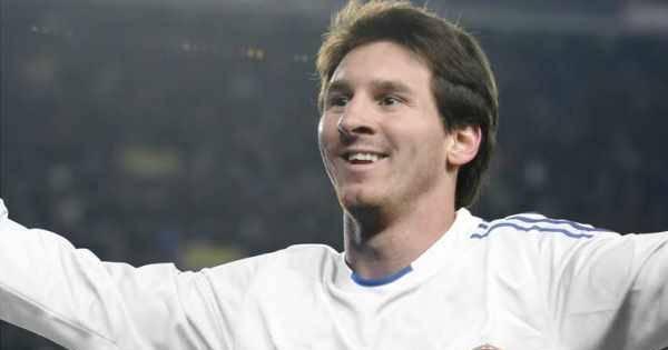Real Madrid pode dar maior golpe da história e contratar Messi ...