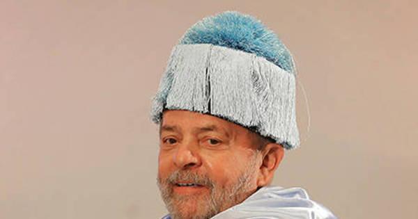 Torneiro mecânico, Lula conquista 27º título de doutor sem nunca ...