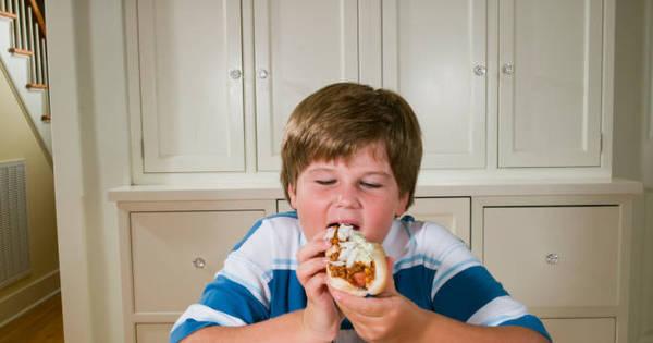 Crianças cariocas estão mais gordas do que as de SP - Notícias ...