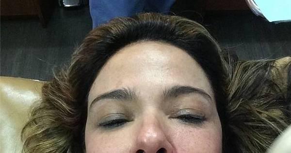 Descubra como funciona o tratamento que injeta sangue no rosto ...