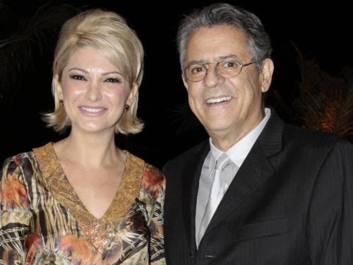Antonia Fontenelle viveu durante sete anos com o diretor Marcos Paulo, que morreu em 2012. Em entrevistas, a atriz garante que Marcos foi o seu grande amor