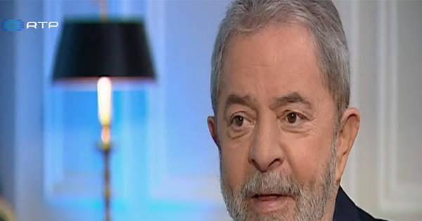 Para Lula, julgamento do mensalão teve 80% de decisão política ...