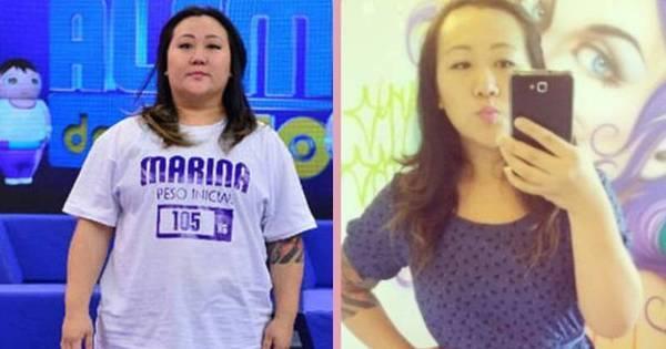 Marina Koga, ex-Além do Peso, impressiona e conta como ...