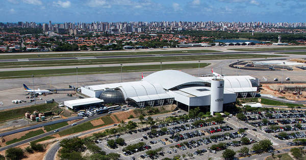 TCU aprova estudos para concessão dos aeroportos de Salvador ...