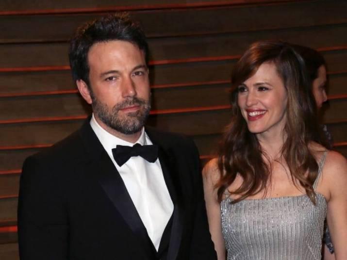 Jennifer Garner e Ben AffleckO filme Demolidor, de 2003, pode não ter dado muito prestígio ao moço mas rendeu o verdadeiro amor. Ele conheceu a gata Jennifer Garner, com que é casado até hoje