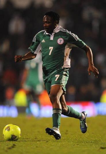 Musa    O nigeriano de 21 é muito rápido e habilidoso. O  meia-atacante de novo curioso já fez boas apresentações na Copa das  Confederações do ano passado. O atleta joga pelo CSKA da Rússia