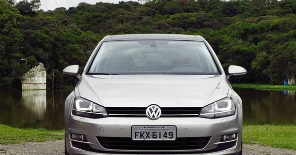 VW Golf mostra porque não devemos subestimar os motores 1.4 turbo
