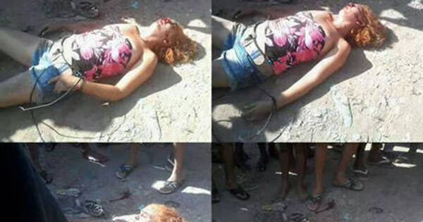 Mulher foi espancada até a morte no Guarujá por causa de boato na ...