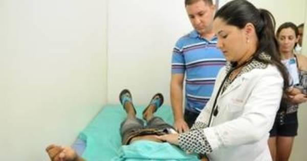 Governo do DF contratará pediatras e salários podem chegar até R ...