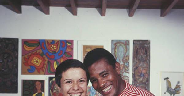 Grandes parceiros, Elis Regina e Jair Rodrigues brigaram somente ...