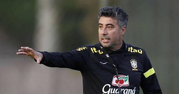 Alexandre Gallo convoca seleção brasileira olímpica para ...