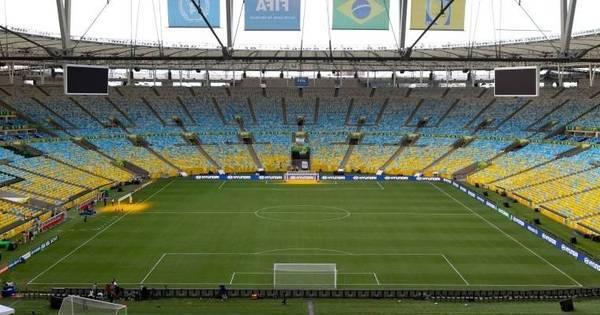 O impacto econômico da Copa do Mundo vai decepcionar ...