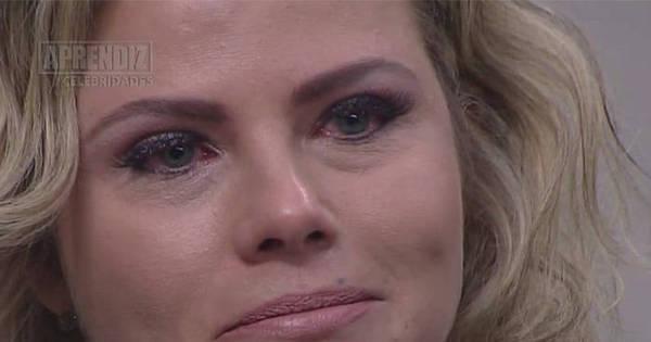 Maria Cândida é a quarta eliminada do Aprendiz Celebridades ...