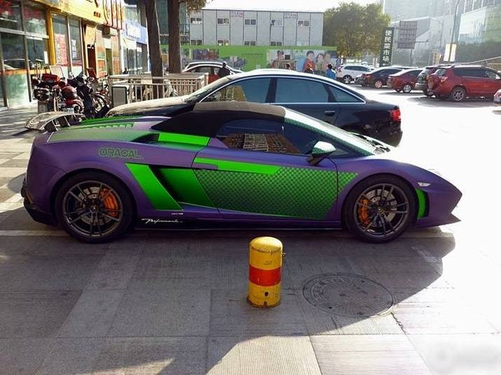 Lamborghini Gallardo LP-570 SpyderSaiba tudo sobre carros! Acessewww.r7.com/carros