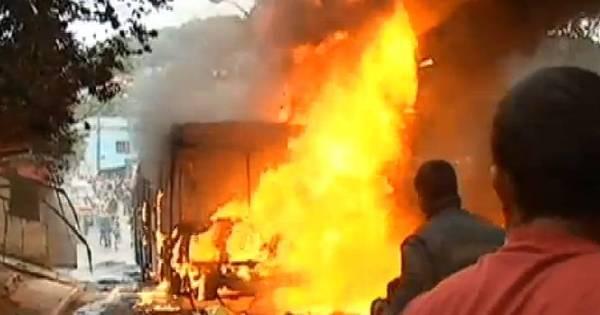 Justiça condena 80 pessoas por onda de ataques criminosos em SC