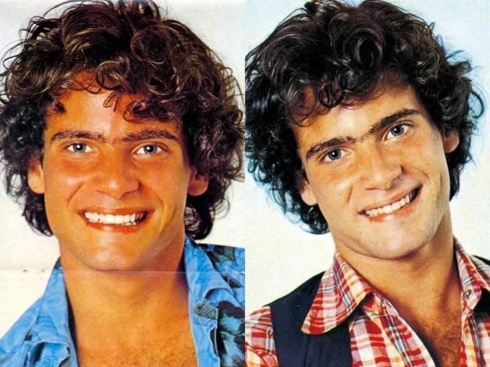 Lauro Corona Outro galã dos anos 80, Corona fez diversas novelas, como Dancin'Days (1978), Baila Comigo (1981) e Corpo a Corpo (1985). No cinema, fez Bete Balanço (1984) e foi par romântico de Débora Bloch no filme embalado pela canção da banda Barão Vermelho. Ele também foi cantor e apresentador. Sua última novela foi Vida Nova (1988). O ator tinha Aids, mas nunca chegou a falar sobre a doença, um tabu na época. Ele morreu quando já estava muito fragilizado, em 1989, aos 32 anos