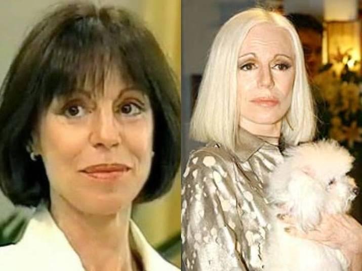 Ariclê Perez Ariclê também morreu de forma trágica. Assim como Cibele e Gilberto, caiu da janela do prédio em que morava, em 2006, aos 62 anos. Ela fez diversas novelas, como Anjo Mau (1997), Meu Bem, Meu Mal (1990) e Felicidade (1991)