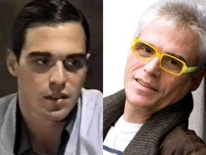 Rodolfo BottinoUm dos galãs dos anos 80, Bottino ficou conhecido por ter interpretado Lauro em Anos Dourados (1986). Aos 50 anos, revelou que tinha HIV desde 1990. Em 2011, morreu aos 52 anos de embolia pulmonar durante uma ressonância magnética