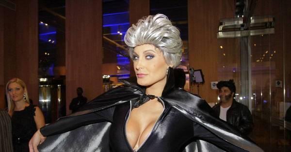 "Andressa Urach rouba a cena na pré-estreia de ""X-Men"" e vira ..."