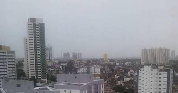 Temperatura continua baixa em Salvador neste final de semana ...