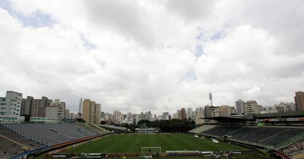 Recordar é viver! Relembre jogos históricos do Palmeiras no antigo ...