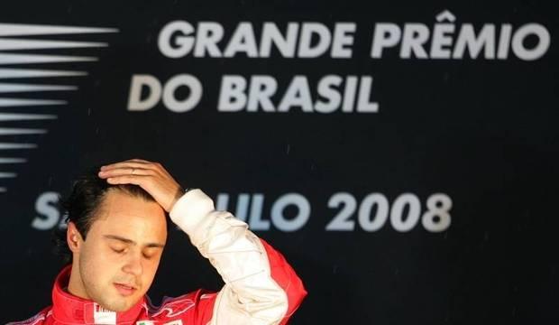 Felipe Massa está perto de somar cem corridas desde a última vitória