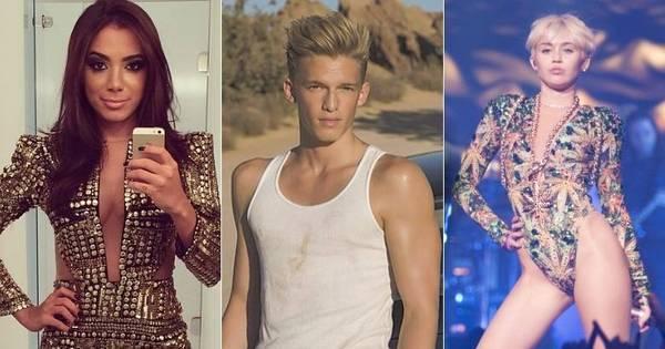 Aos 17 anos, cantor Cody Simpson publica foto nu! Veja os ...