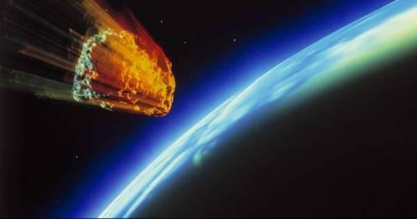 Missão da Nasa pode salvar Terra do fim do mundo - Fotos - R7 ...