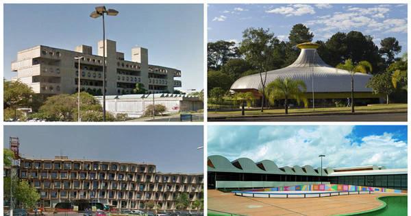 Conheça algumas obras do arquiteto João Filgueiras Lima, o Lelé ...