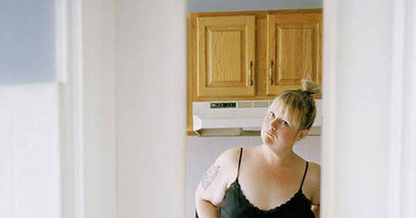 Para amar o próprio corpo, mulher que secou 50 kg registra ...
