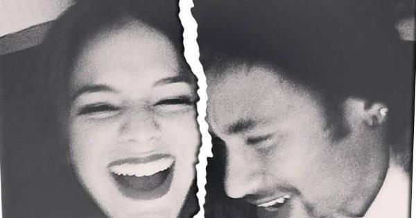 Ex-namorados, Bruna Marquezine e Neymar não se falam mais ...
