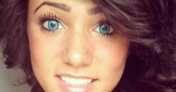 Garota que cometeu suicídio após bullying nas redes sociais ...