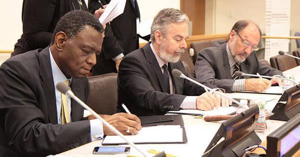 Brasil assina acordo internacional para apoiar jovens vítimas de ...