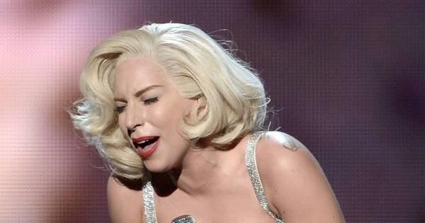 A decadência de Lady Gaga! Cantora pop não vende mais e é ...