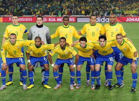 Relembre as últimas participações da seleção brasileira no torneio