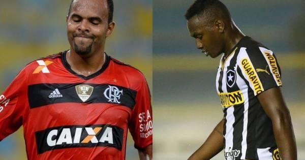 Flamengo pode finalmente ser rebaixado e Botafogo vai na cola ...