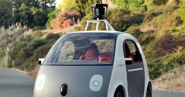 FCA estaria negociando parceria com Google Car - Notícias - R7 ...