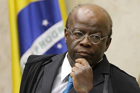 Ministro Joaquim Barbosa deixa STF em junho, diz presidente do Senado