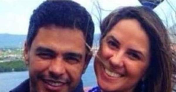 Zezé Di Camargo mostra paixão por Graciele; veja as declarações ...