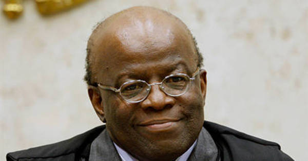 Joaquim Barbosa diz que suspeita de fraude nas urnas em 2014 é ...