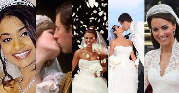 Luxo e ostentação: relembre os casamentos mais caros do mundo ...