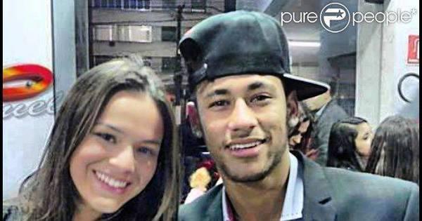 """Neymar afirma que se separar de Bruna Marquezine foi """"melhor ..."""