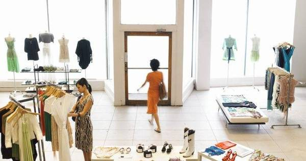 Queda nas vendas faz lojas de roupa demitirem mais de 820 ...