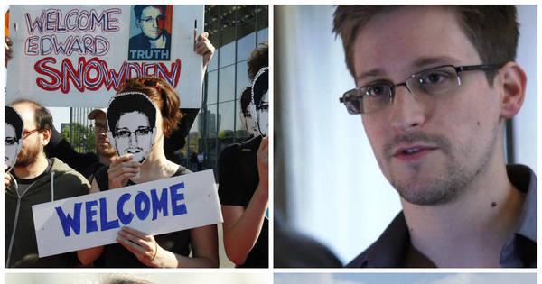 Efeito Snowden: conheça oito mudanças feitas por governos e ...