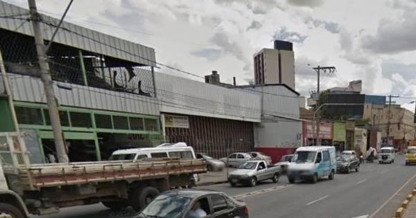 Avenida Pedro 2º terá faixa exclusiva para ônibus a partir de sábado