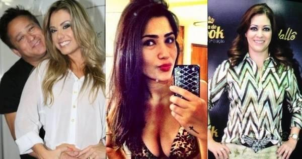Conheça as mulheres da vida do sertanejo Leonardo - Fotos - R7 ...