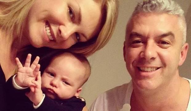 Família Urso faz questão de comemorar dia de nascimento de Júnior com festinha