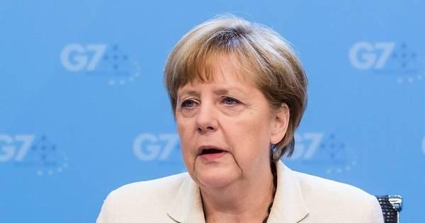 Partido de Merkel sofre derrota em eleições estaduais na Alemanha ...
