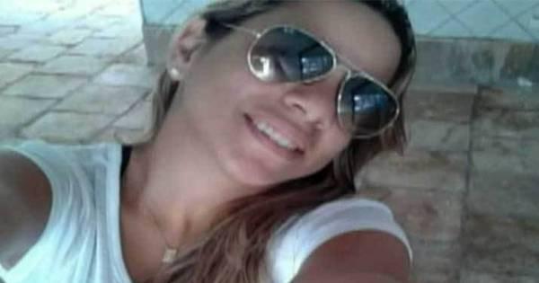 Irmã da ex- coelhinha da banda Saia Rodada é morta pelo ex ...